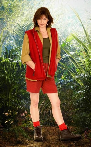 Anabel Giles and Vincent Simone to join I'm A Celebrity Get Me Out Of Here