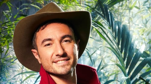 Strictly's Vincent Simone is heading for the jungle