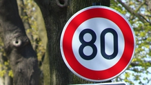 Two drivers in Donegal were caught doing 100km/hr or more in 80km/hr zones