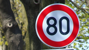 Although signs on many roads will be removed, the speed limit will remain 80km/h