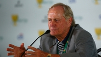 Dublin-based Golfgraffix has signed a deal with golf legend Jack Nicklaus.