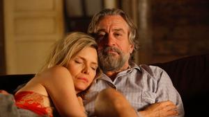Michelle Pfeiffer stars with Robert De Niro