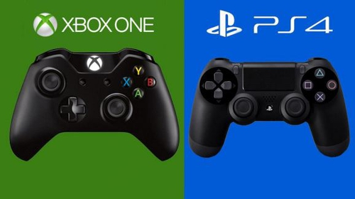 Sony PlayStation and Microsoft Xbox have for years battled as the two leading video game consoles