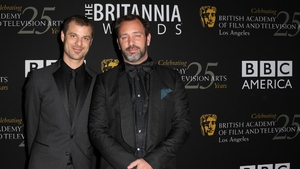 Matt Stone and Trey Parker suggested the reforming of Monty Python