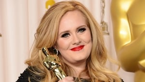 """Adele: """"Bye bye 25... See you again later in the year"""""""