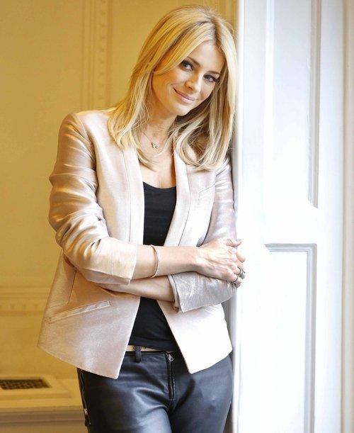 Tess Daly hosts fashion event in Limerick