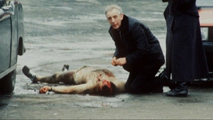 Fr Alec Reid is best known for giving the last rites to two British Army corporals killed after they drove into a republican funeral