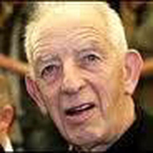 Death of Fr. Alec Reid