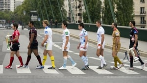 RFU absent from talks in Dublin which proposed new structure for Heineken Cup
