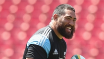 New Zealand prop Charlie Faumuina gives his view ahead of the clash with Ireland.