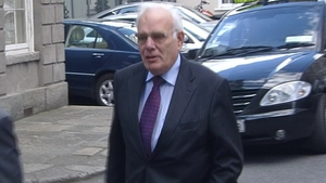 Tom Gilmartin was a key witness in the Quarryvale module of the Mahon Tribunal
