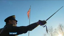 Commemoration ceremony held in John F. Kennedy Memorial Park in New Ross