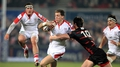 McKinney magnificent in Ulster win