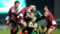 Connacht narrowly defeated by Scarlets