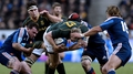 South Africa overcome France in Paris