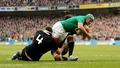 As it happened: Ireland v New Zealand