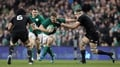 Heartbreaking defeat for Ireland against Kiwis