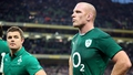 Plumtree hails O'Connell's 'fussy professionalism'