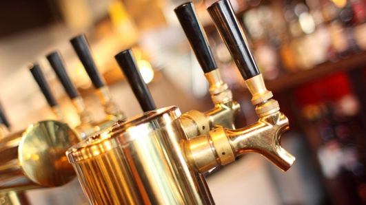 Could craft beer save the Irish Pub?