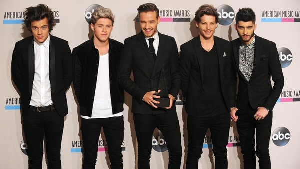 One Direction want to make Zayn Malik's stag a night to remember