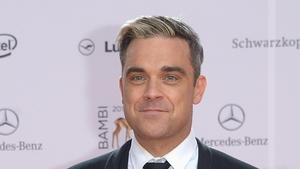 Robbie Williams doesn't want to upset Gary Barlow