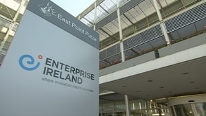 Research was conducted among 650 Enterprise Ireland client businesses