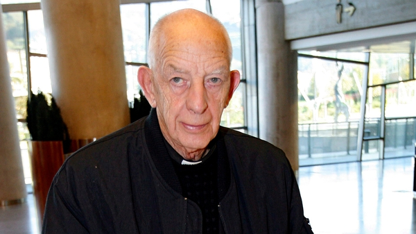 Fr Alec Reid was described as a servant of Christ in a situation of conflict