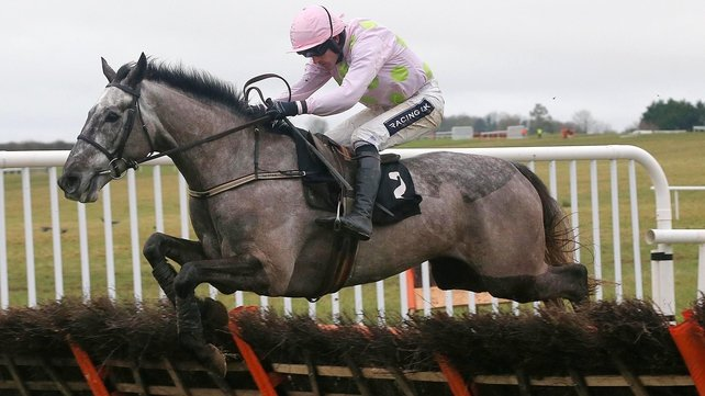 Ruby Walsh and Ballycasey could be Limerick bound