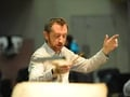 David Brophy Principal Conductor RTE CO