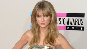 Taylor Swift: Men are intimidated by me
