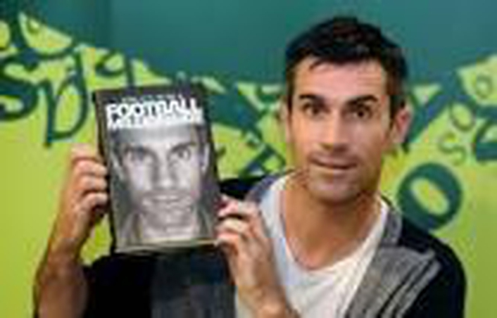 How Not to be a Football Millionaire