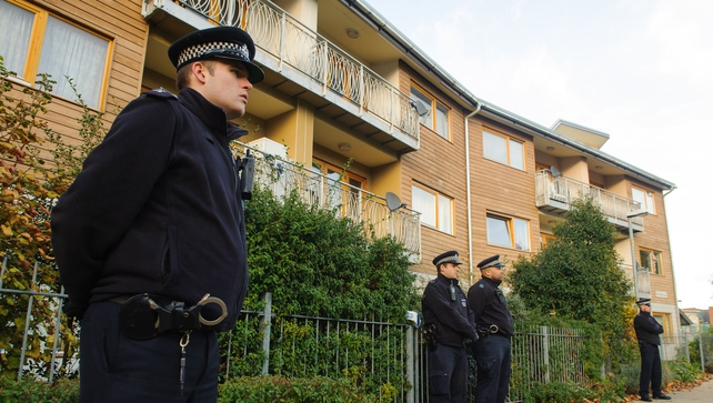 House-to-house inquiries have been carried out in Brixton, south London, where the three women were found