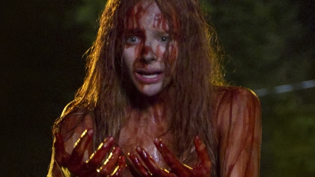 Carrie - In cinemas now