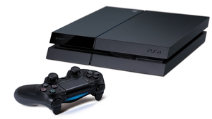 Industry trackers suggest sales of the PS4 are around double that of the Xbox One