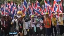 United States concerned at rising political tension in Thailand
