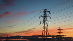Wholesale electricity prices up 7% last month, Bord Gáis energy index shows