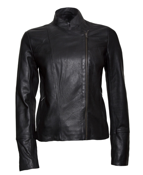 7 For All Mankind leather jacket €350