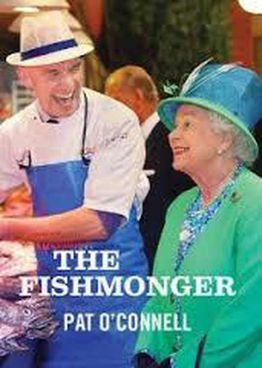 Pat O'Connell - Fishmonger in Cork