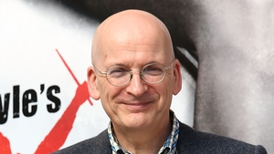 Author Roddy Doyle speaks to Marian Finucane about his new film, Rosie.