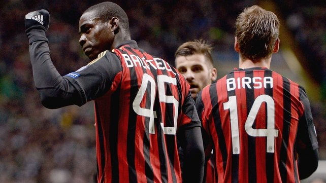 Mario Balotelli's mercurial talents divide opinion like few other players in the game