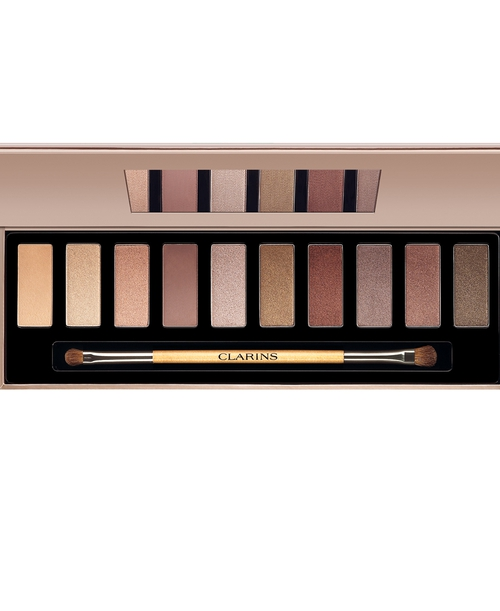 Clarins Christmas Eye Palette, €42