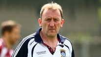 New Sligo manager Pat Flanagan outlines his plans for the job.