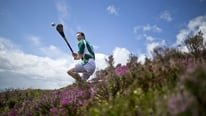 Humphrey Kelliher has called for counties to introduce trophies for their Poc Fada Championships.