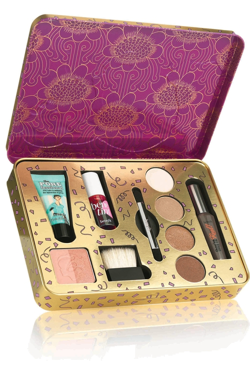 Benefit Groovy Kinda Love giftset €39.50