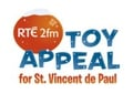 Toy Appeal Donation