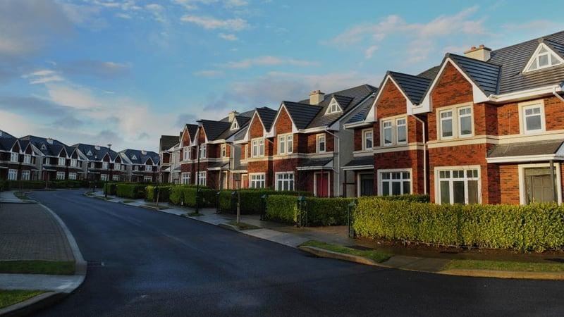 House rebuild costs rise by 6%, SCSI survey shows
