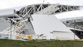 Sao Paulo stadium will be ready: Blatter