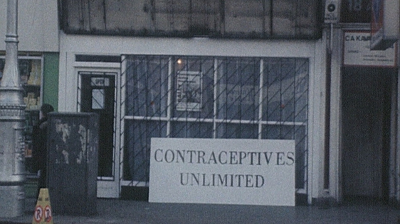 Contraceptives Unlimited Dublin 1978