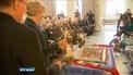 Sabina Higgins praises Ireland's Catholic missionaries