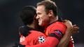 Five-star United romp home in Leverkusen